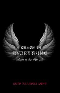 A Crack in Everything by R.F.Long
